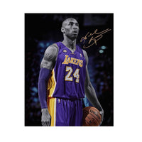 Kobe Bryant Painting 5D DIY Diamond Basketball Gifts Home Decor E1454