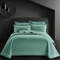 Luxury Bedding Sets Cotton Bedspread Mattress Cover Bed Set Luxury Bed Room - Lusy Store