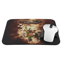 Minecraft Mouse Pad Blasting - Lusy Store