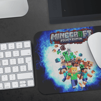 Minecraft Mouse Pad Electric - Lusy Store