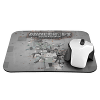 Minecraft Mouse Pad Pixels - Lusy Store