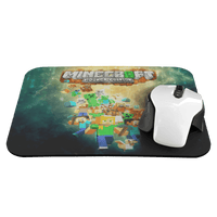 Minecraft Mouse Pad Rebirth Top - Lusy Store