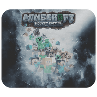 Minecraft Mouse Pad Rime