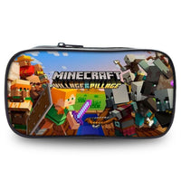 Minecraft Pencil Case Great Gift For Kids PS11 - Lusy Store