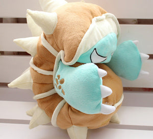 Armordillo Rammus Plush doll - Lusy