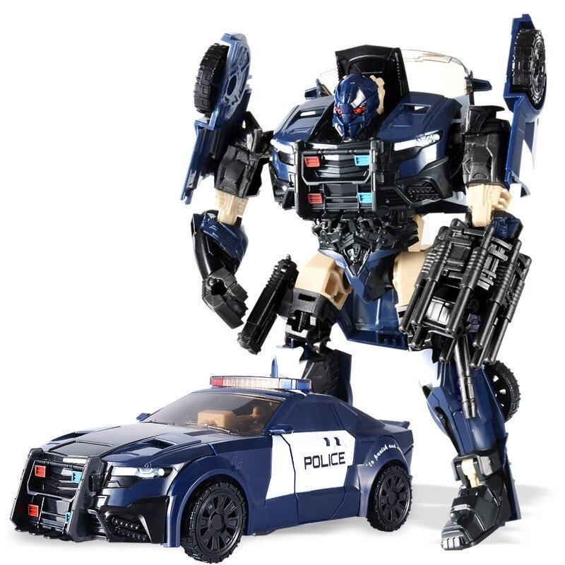 Transformers Toys Alloy Edition Anime Car Tank Action Figure Model Toy For Kids - Lusy Store
