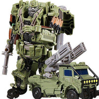 Transformers Toys Movie Anime Action Figures Robot Car Aircraft Model Collection Toys For Kids