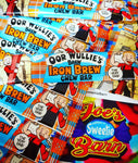 Iron Brew Bar (Oor Wullies) - 10 Bars