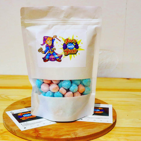 Bubblegum Bon Bons Bag