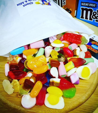 Ultimate Pick & Mix Bag (Over 2.5kg)