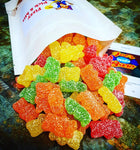 Fizzy Gummy Bears Pick & Mix Bags