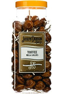 JD Toffee Lolly