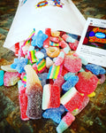 Ultimate Fizzy Pick & Mix (over 2.5kg)