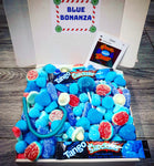 Blue Bonanza Box