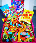Retro Pick & Mix Box 😍