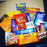 Sweets Of The World (Mystery Pack) **LIMITED AVALIABLE**