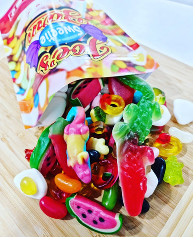 Pick & Mix Bag