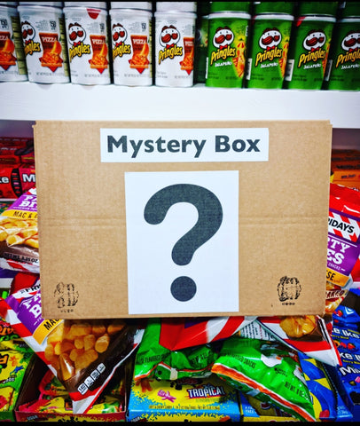 £20 Mystery Box **Limited Availability**