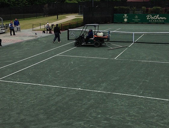 Clay Courts and Surface Speed - Part 2