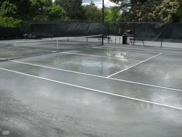 Clay Courts and Surface Speed