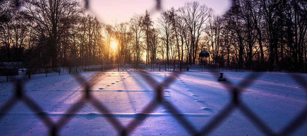 Closing Your Clay Courts for the Winter