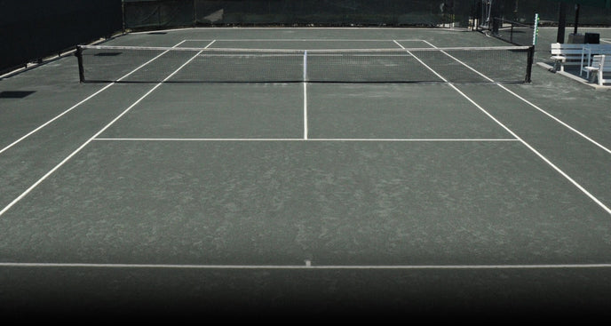 Har-Tru vs. HydroCourt for an Indoor Surface?