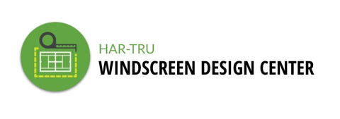 Windscreen App Logo Sizes