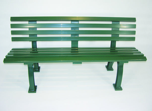 Courtsider Court Bench