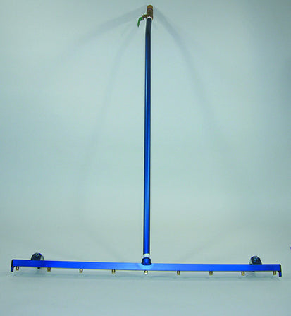 9-Jet Water Broom