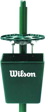 Wilson Court Valet Basket