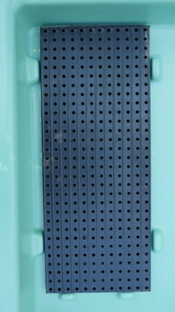 Replacement Rubber Mat for Tennie Two-Step