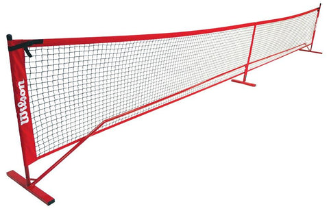Portable Pickleball Net & Frame