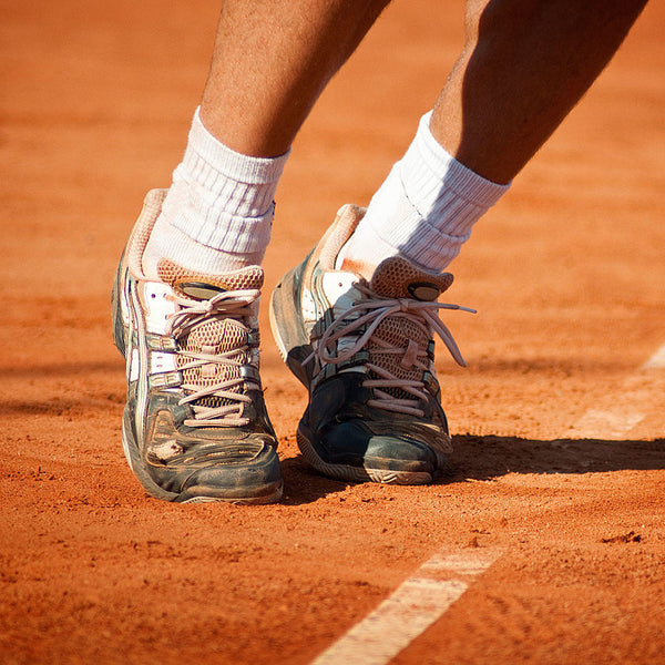 Clay Tennis Courts  European Red  Professional Surface