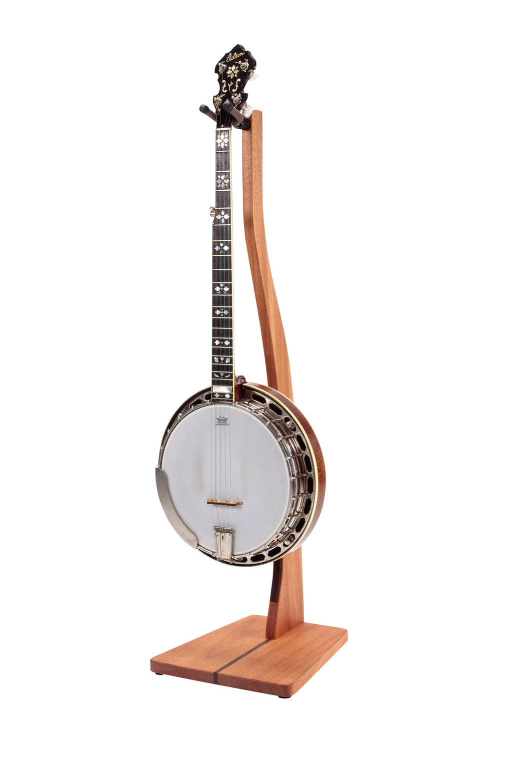 Zither Banjo Stand Product Page
