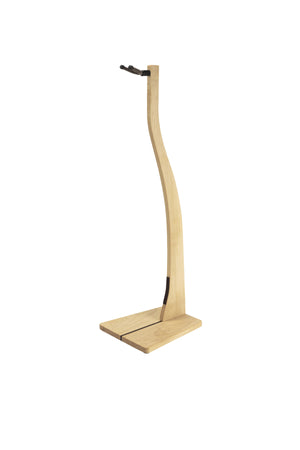 Zither Maple Banjo Stand