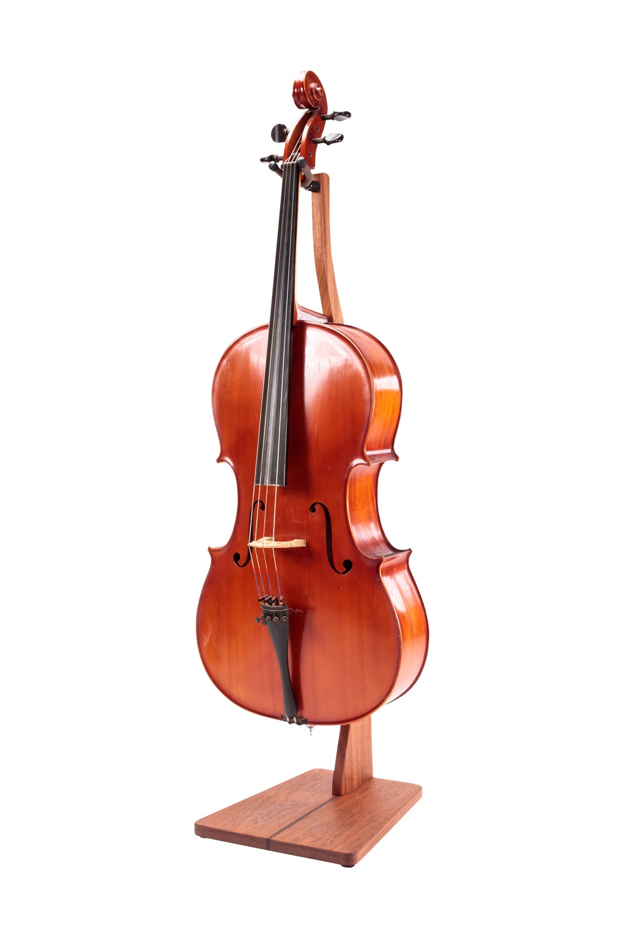 Zither Cello Stand Product Page