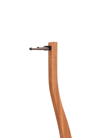 Zither Dulcimer Stand Yolk Detail