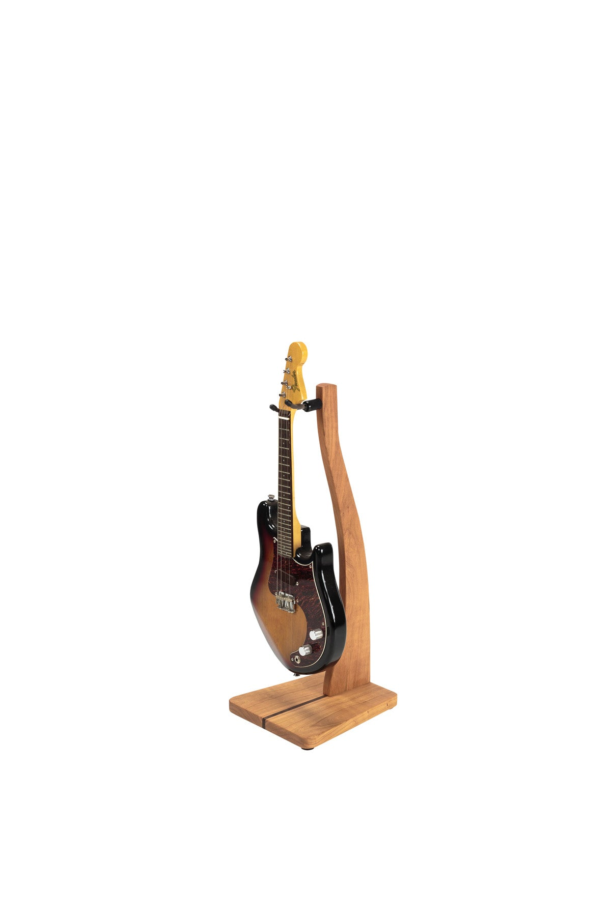 Zither Cherry Mandolin Stand