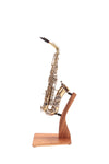 Zither Saxophone Stand Product Page