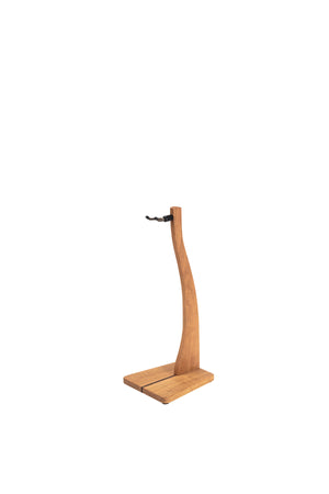 Zither Cherry Ukulele Stand