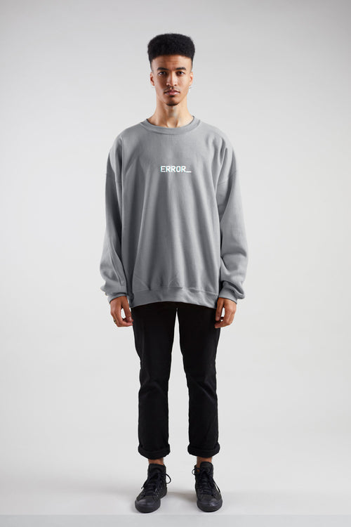 Error Sweatshirt