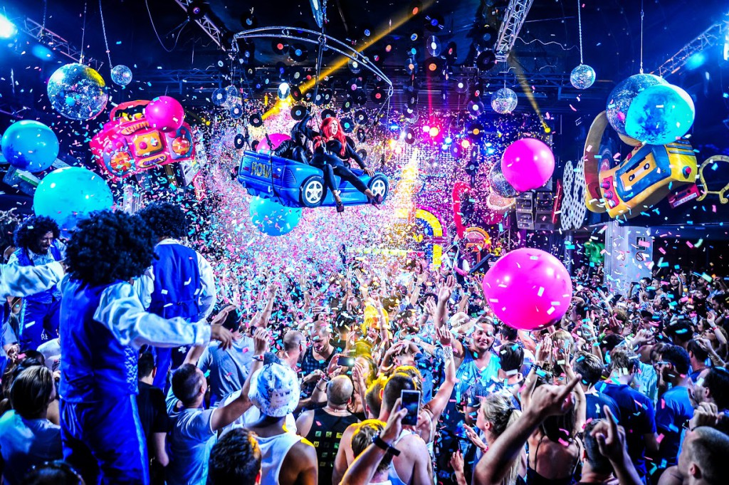 The Ibiza Events You Don't Want to Miss