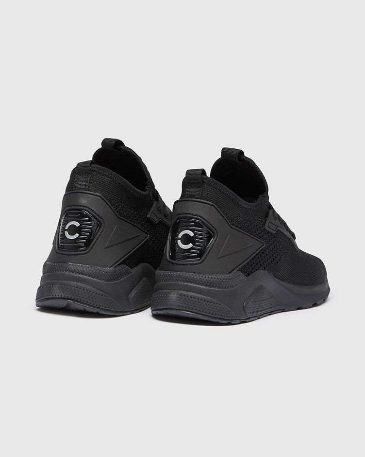 CT10 Mens Black Runner