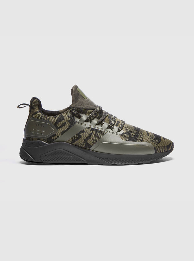 CT 150 Mens Trainer Camo