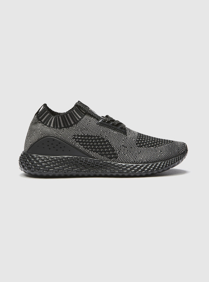 CT 2000 Mens Trainer Black Mono