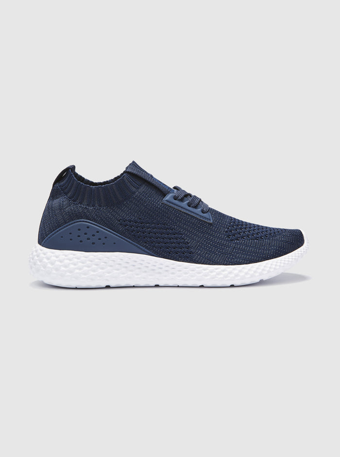 CT 2000 Mens Trainer Navy