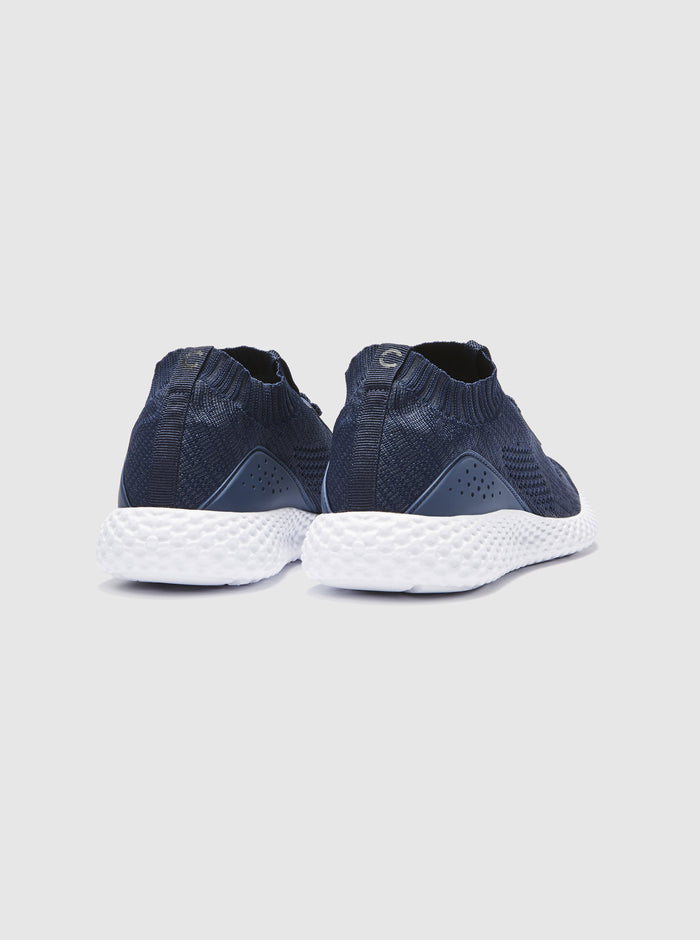 CT 2000 Mens Sock Runner Navy