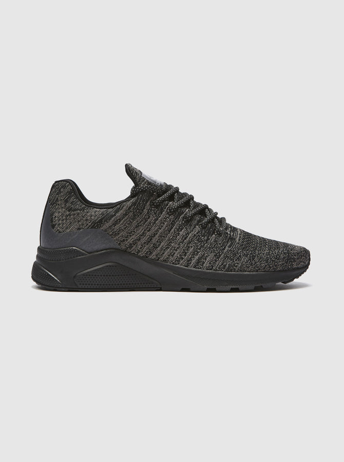 CT 550 Mens Trainer Black