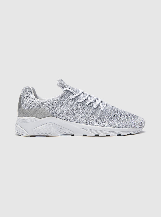 CT 550 Mens Trainer Light Grey