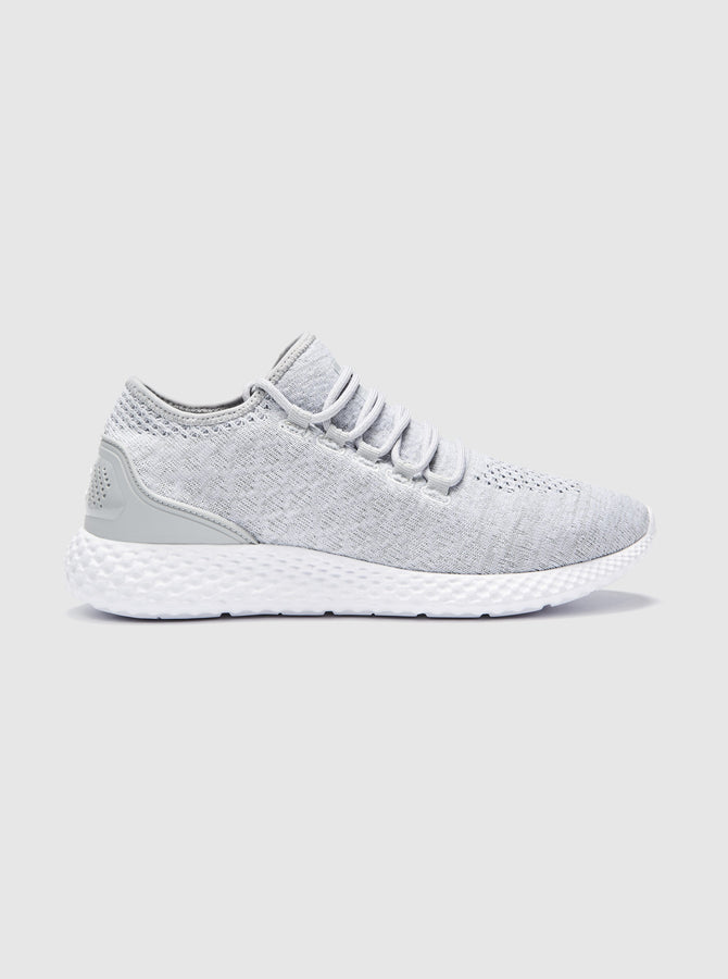 CT 650 Mens Trainer Light Grey-White